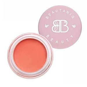 NWT Beautaniq butter lip & cheek balm in peach